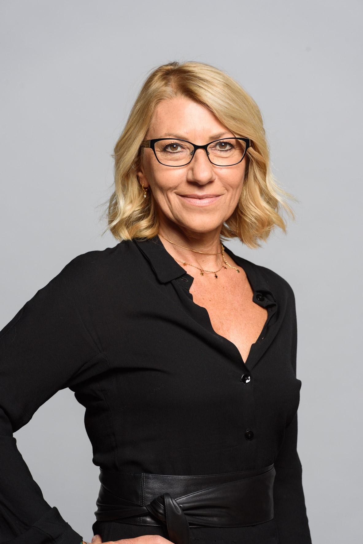 Simonetta Priveato