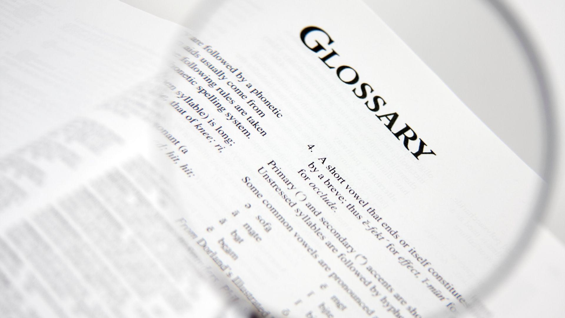 creazione_di_glossari